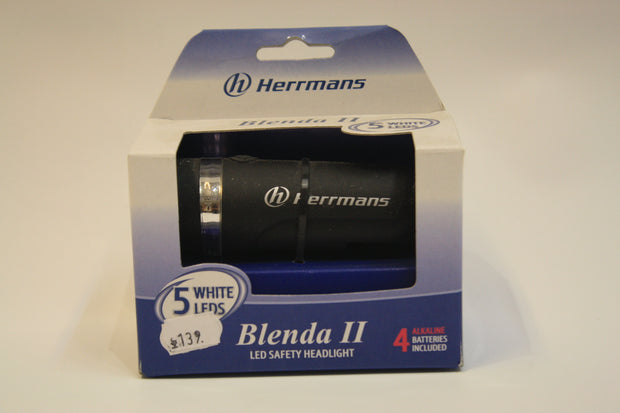 Herrmans Blenda II