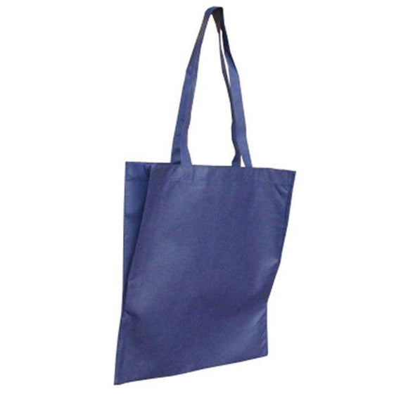 BB001 - Non-Woven Bag with V Gusset printed 1 colour in 1 position
