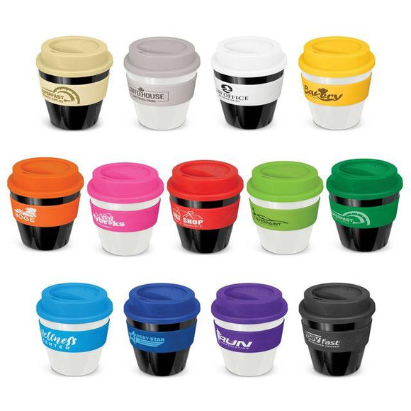 BB034 - Classic Reusable Coffee Cup - 230ml