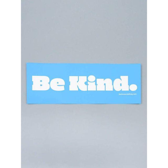 BB067 - White Vinyl Bumper Stickers
