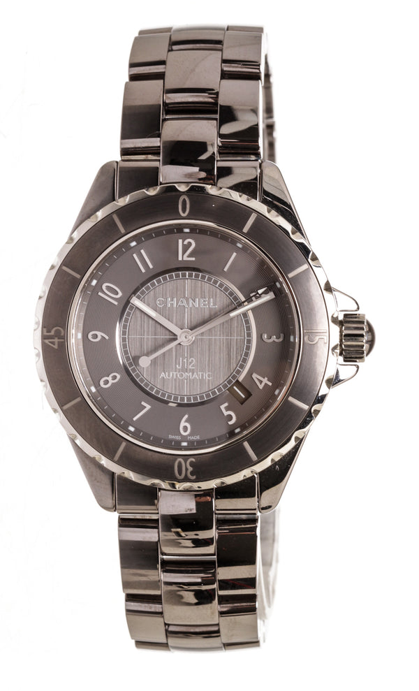 Chanel J12 Ceramic 38mm Watch