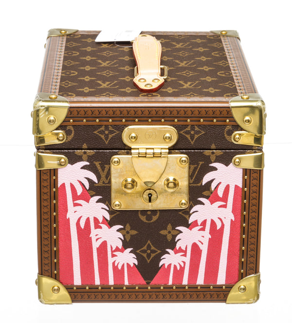 Louis Vuitton Boite Falcons Beauty Case