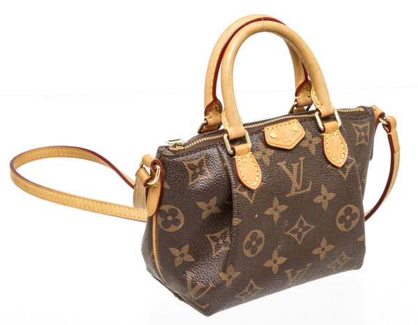 Louis Vuitton Monogram Turenne Bag