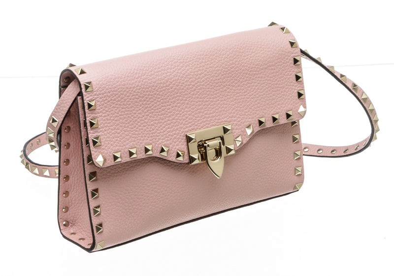 Valentino Rockstud Small Crossbody Bag