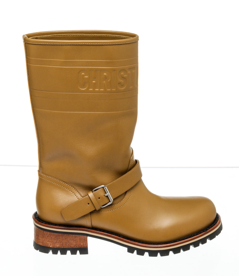 Christian Dior Quest 2021 Boots  (37.5)