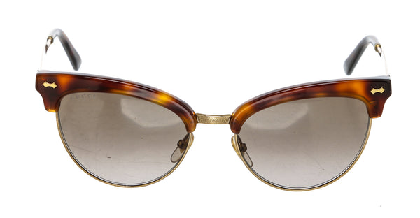 Gucci GG 4283/S Gold Stem Sunglasses