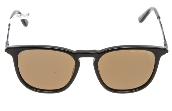 Bottega Veneta Black BV0168S Sunglasses