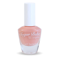 Sugar Babe Los Angeles MALIBU Nail Polish Lacquer