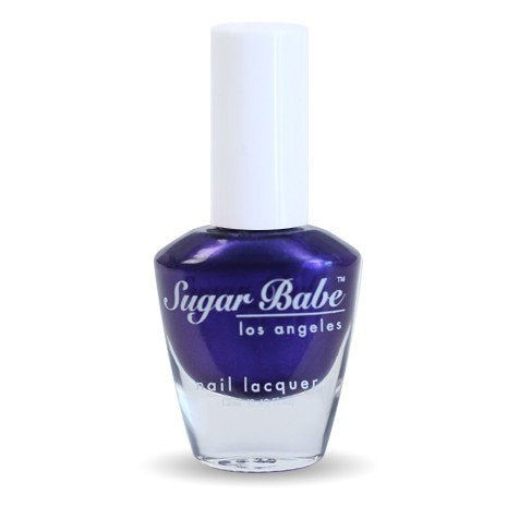 Sugar Babe Los Angeles SILVER LAKE Nail Polish Lacquer