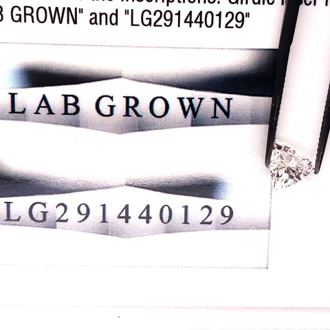 lab grown certified trillion diamond certification igi gcal