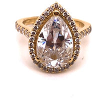 Load image into Gallery viewer, Her Majesty Ring - CaleesiDesigns