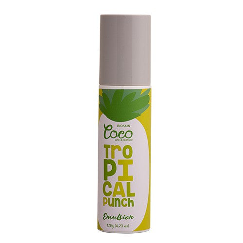 Tropical Punch Body Emulsion