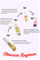 Trendy  - Skincare Face Set Routine For Filipinas