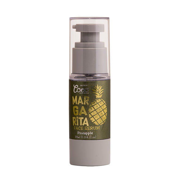 Margarita Face Serum