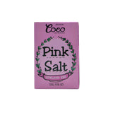 Pink Salt Himalayan Soap