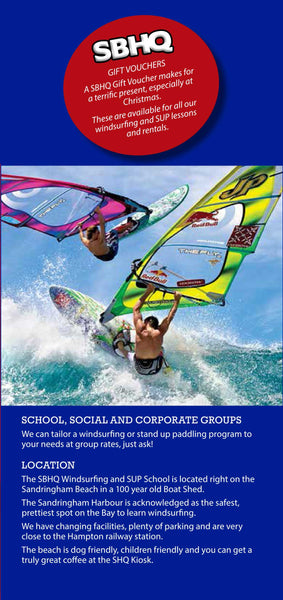 Kitesurf Windsurf SUP Lessons Best Windsurfing Lessons