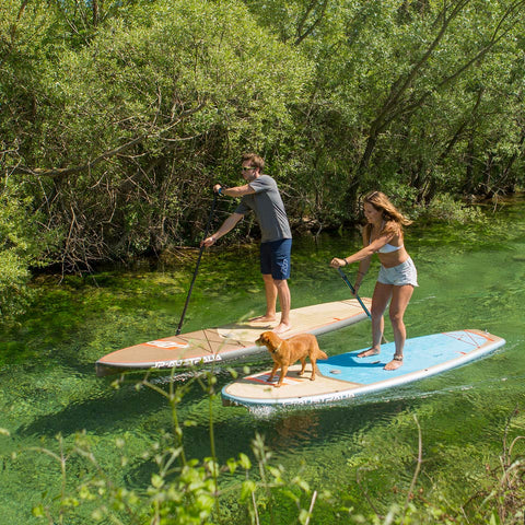 stand up paddle packages