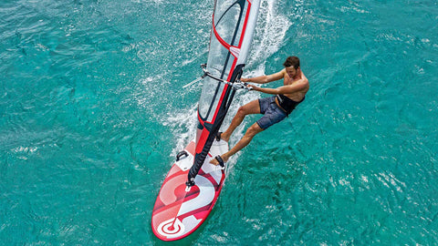 Windsurf Packages - SHQ Boardsports