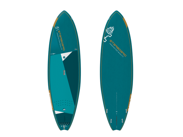 2021 Starboard PRO BLUE CARBON SUP