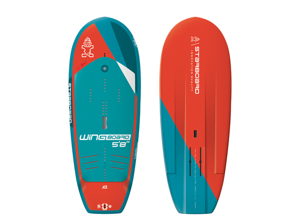 2021 Starboard WINGBOARD BLUE CARBON
