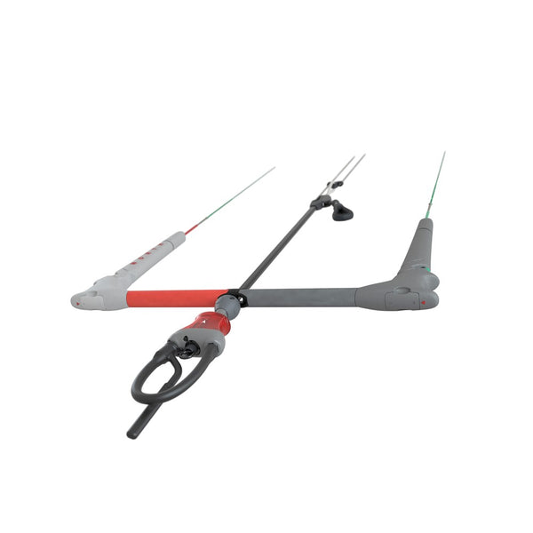 2020 North Kiteboarding Navigator Control System Kite Bar