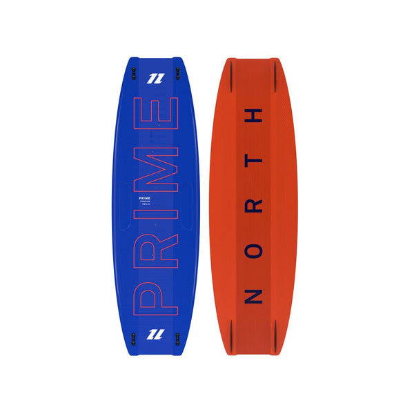 2020 North Kiteboarding Prime Twin Tip Board