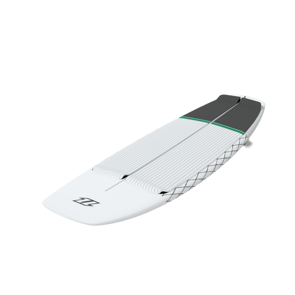 2021 North Comp Surfboard