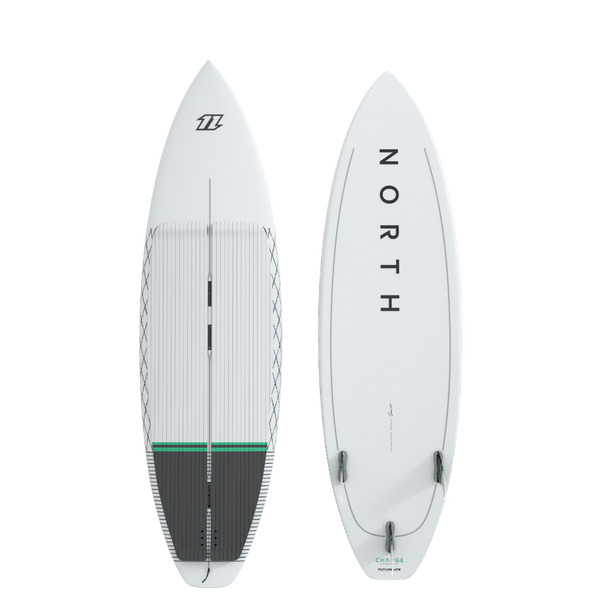 2021 North Charge Surfboard
