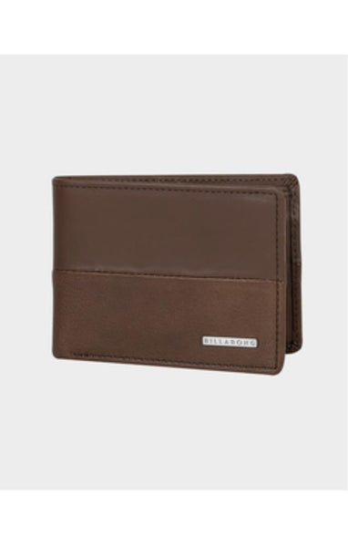 2018 Billabong WALLET DOWNTOWN SL-JAVA