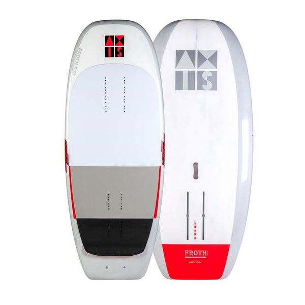 Axis FROTH Carbon Foilboard