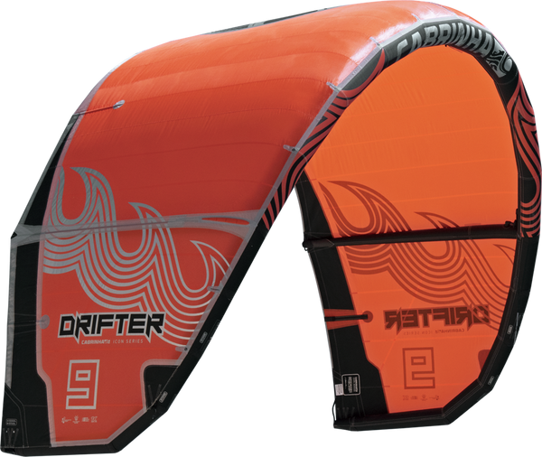 2021 Cabrinha ICON SERIES DRIFTER KITE ONLY