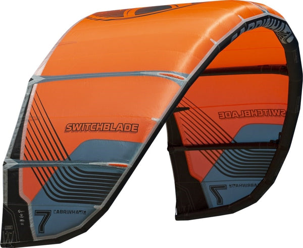 2020 Cabrinha SWITCHBLADE - KITE ONLY