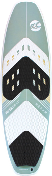 2021 Cabrinha X-BREED FOIL