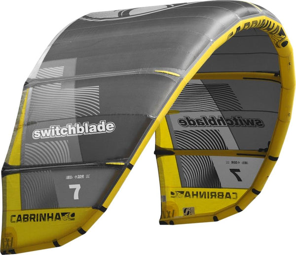 2019 Cabrinha SWITCHBLADE - KITE ONLY