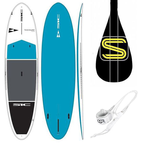 BIC SIC TAO Beginner SUP package