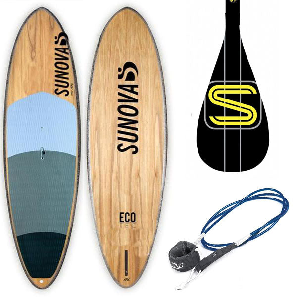 Sunova One Ecotec SUP package