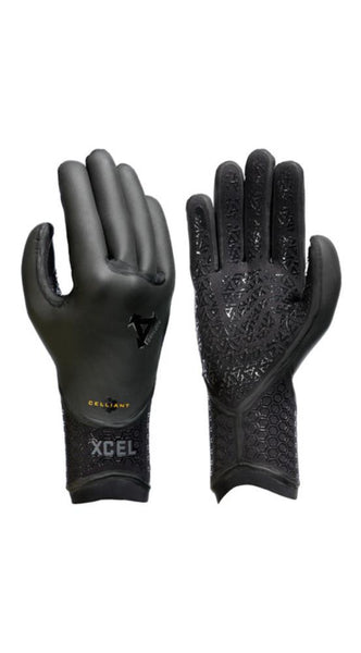 Xcel DRYLOCK 3MM THERMO DRY CELLIANT GLOVE
