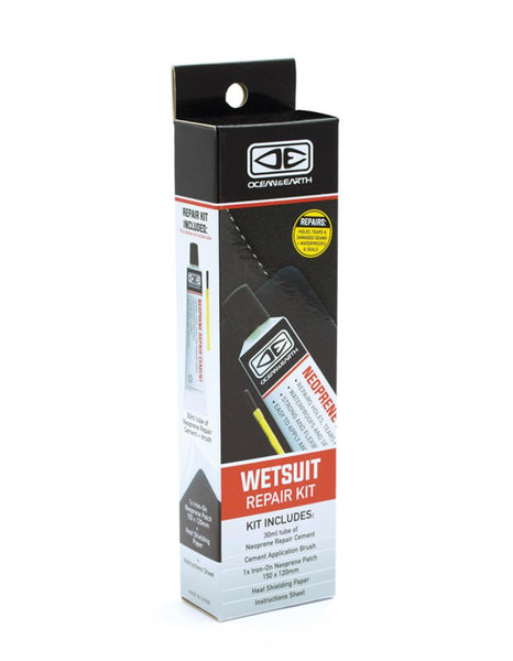 Ocean & Earth WETSUIT REPAIR KIT