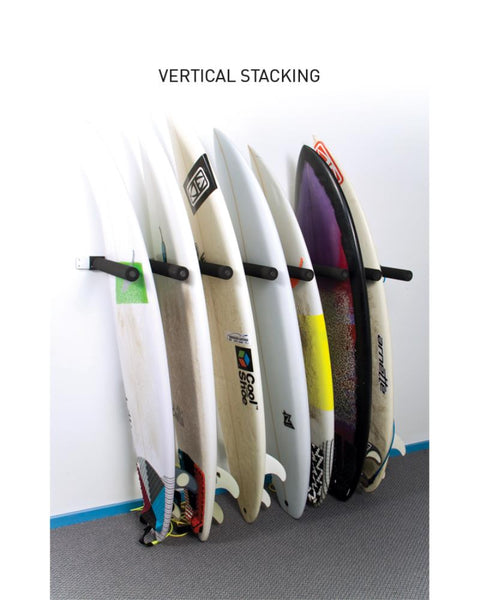 Ocean & Earth STACK RAX SURFBOARD RACK