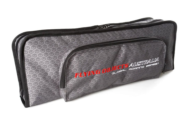 Flying Objects Stash Bag - Wave Fins - Takes fins to 40cm