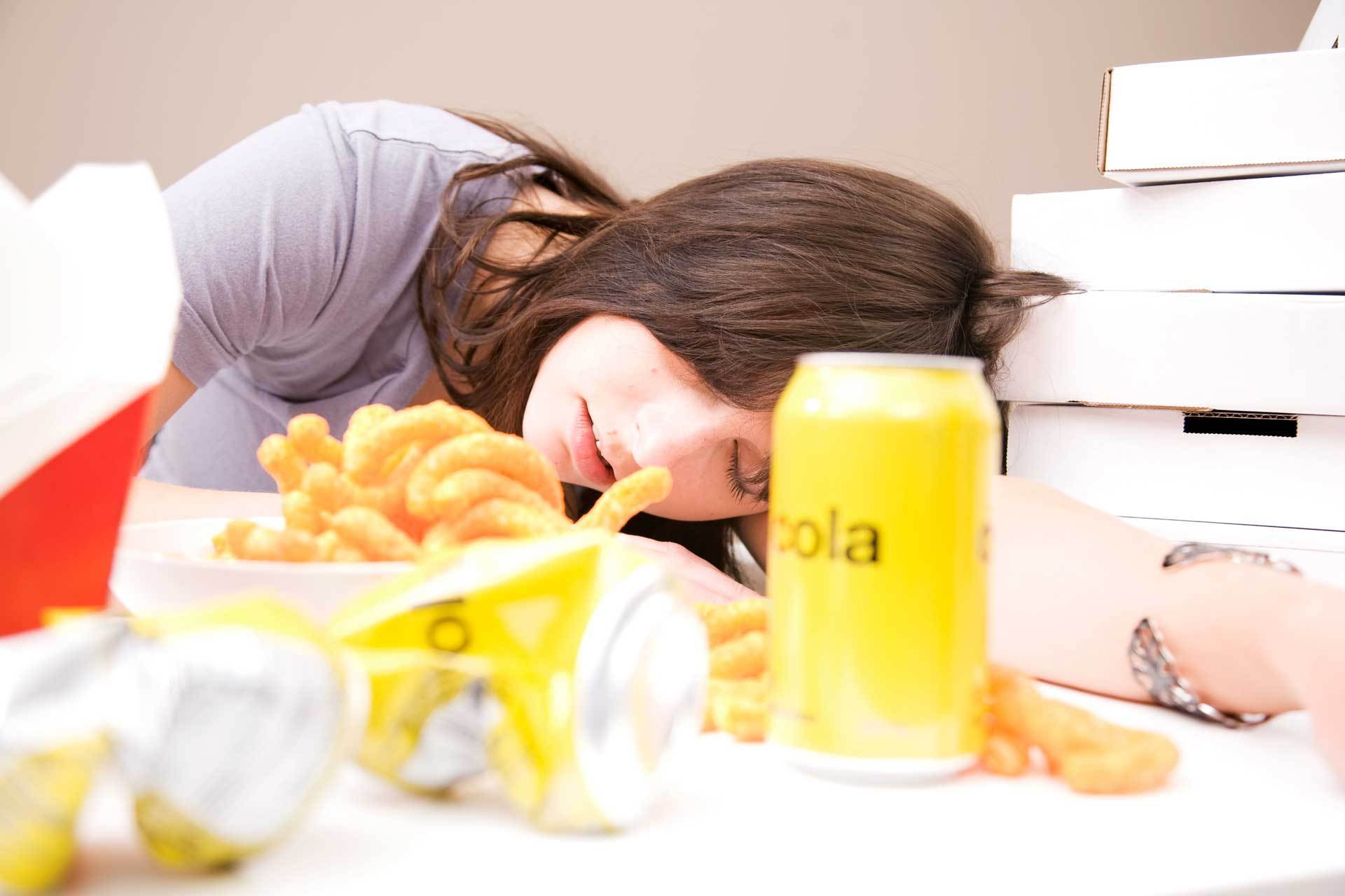 Eat Well, Sleep Sound: How Your Diet Affects Sleep