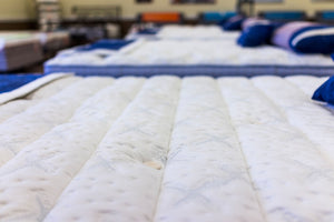 Sleep Smarts: Your Mattress Buying Guide