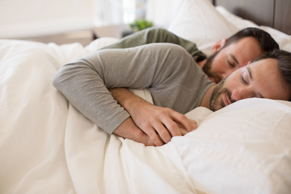 The Science Behind How Sleep Affects Your Relationship