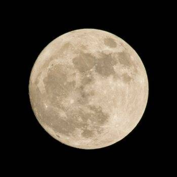 Full moon on March 1: Does the moon change sleep patterns?