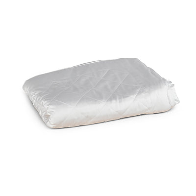 Quilted Bamboo Mattress Pad