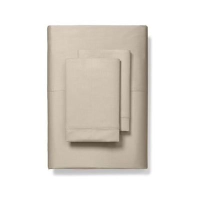 Organic Cotton Sateen Sheets