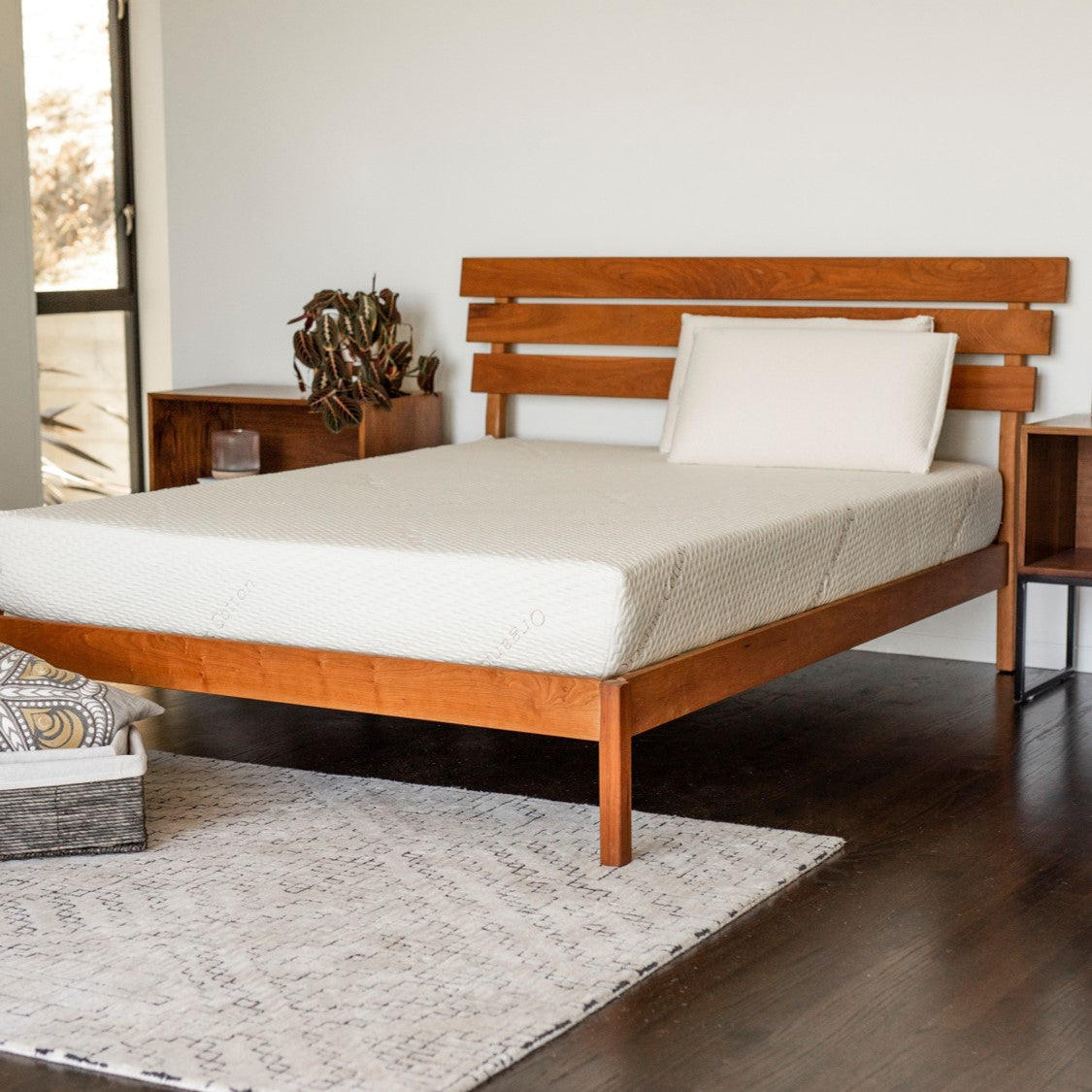 Presidio Organic Latex Mattress