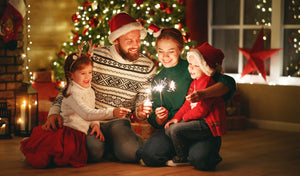 Have Yourself a Socially Distanced Christmas - Christmas Traditions for a Non-Traditional Year