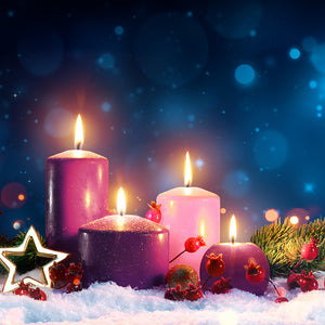 Celebrating Advent as a Family
