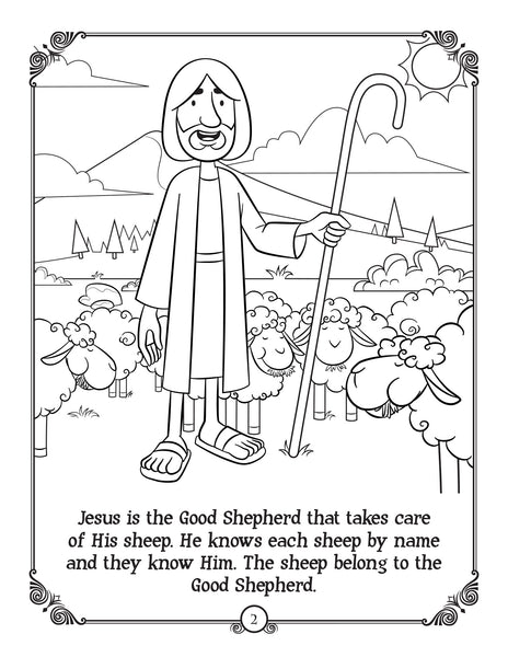 Brother Francis Coloring and Activity Book - Sacarament of Confirmation